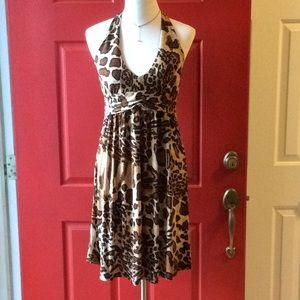 HP ⭐️ Cristinalove halter neck backless dress
